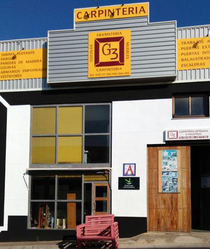 MueblesG3-Muebles-tercera-generacion-fabricacion-artesanal-industrial-a-medida-logo-logotipo
